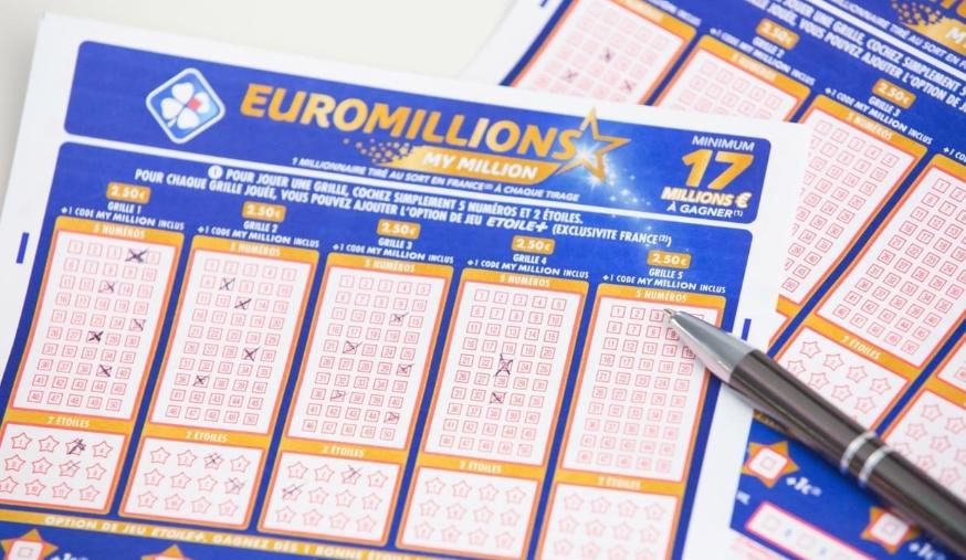 Frenchman Wins Lottery Twice In Two Years