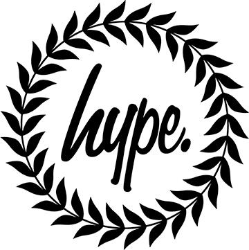 20% off at Hype. Use code SPEND20