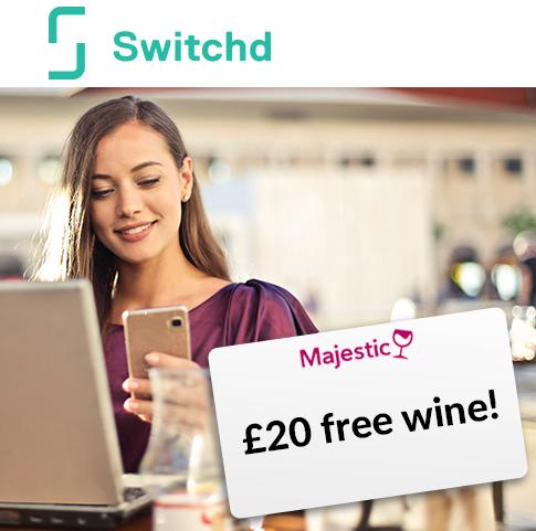Join Switchd - Get the cheapest energy deal, forever.