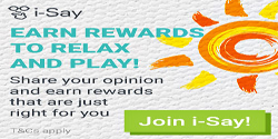 Share your opinion, enjoy rewards