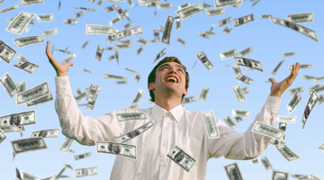 Biggest Lottery Winners From Around The World
