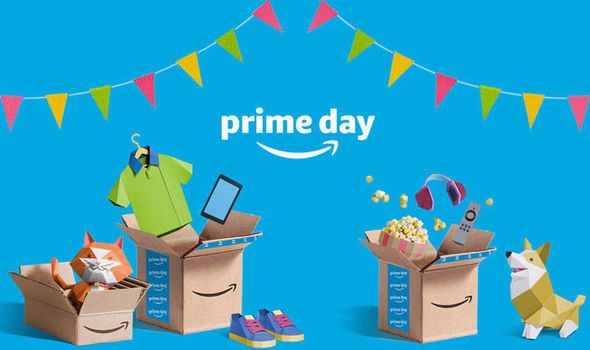 Amazon Prime Day Now Open For Business