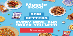 Muscle Food - Over 25% OFF Best Sellers Meat Box