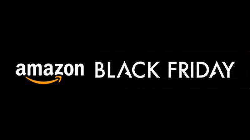Amazon Black Friday Deals 2018