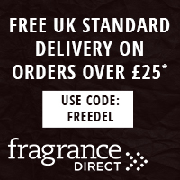 Fragrance Direct - Free delivery over £25!